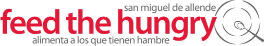 Feed the Hungry San Miguel